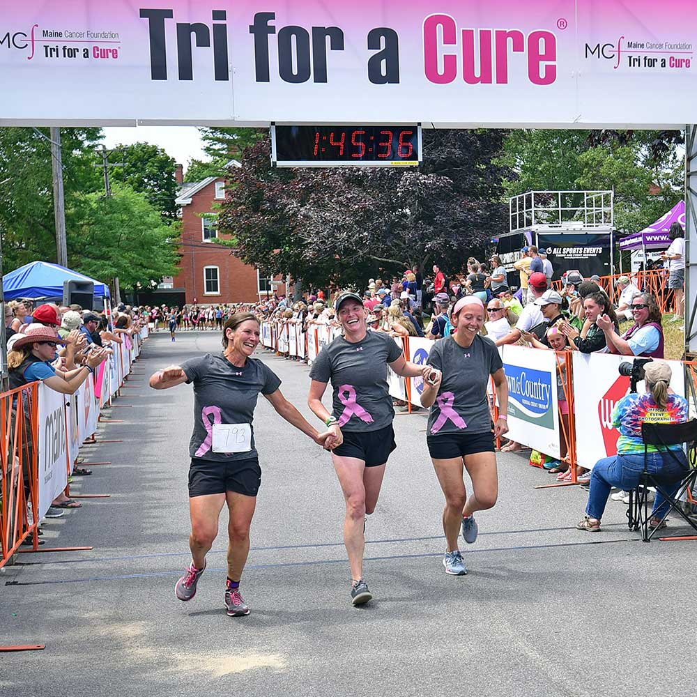 tri for a cure