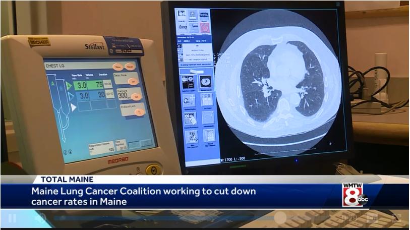 WMTW-TV Challenge Cancer 2020 | Maine Cancer