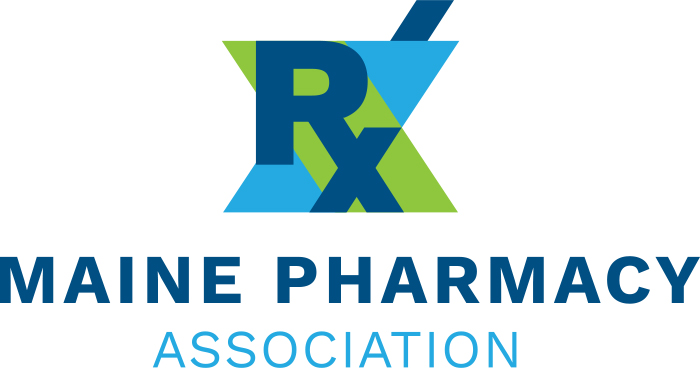 Maine Pharmacy Association Logo